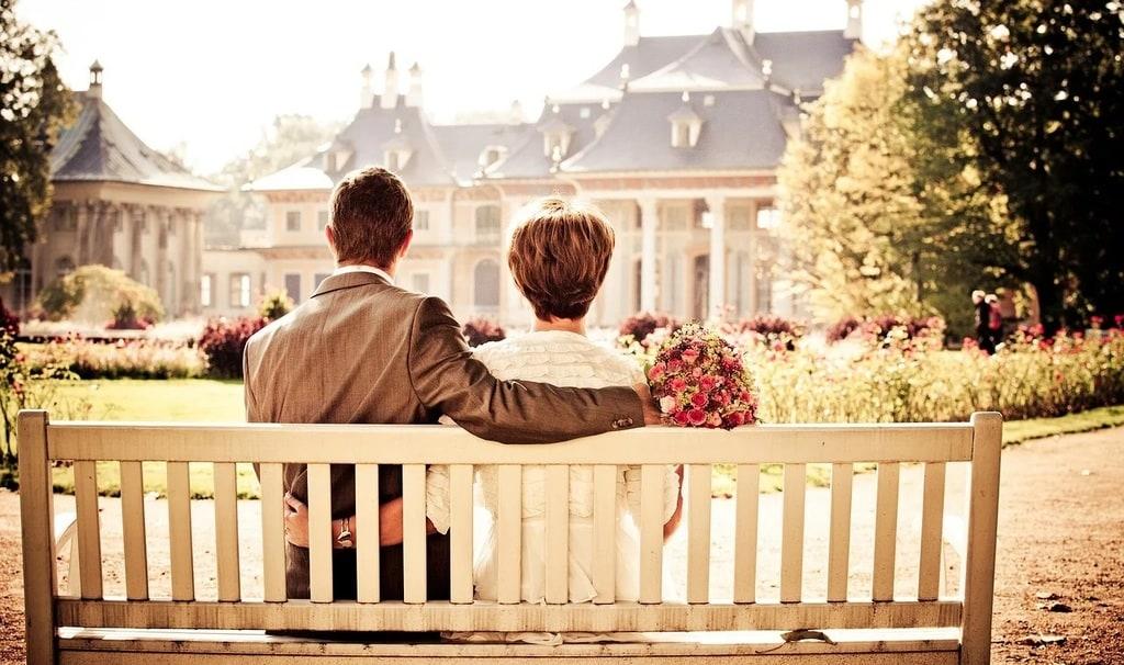 Mariage :comment faire un discours original ?